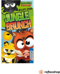 Jungle Brunch - Állati Zaba