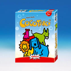 Piatnik Cocotaki