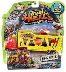 Moose Trash Pack: Kukabúvárok - Járgányok - kamion