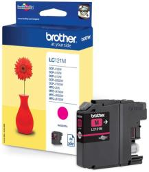 Brother LC121M Magenta