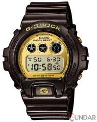 Casio DW-6900BR
