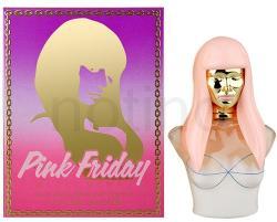 Nicki Minaj Pink Friday EDP 50ml