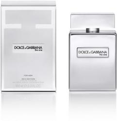 Dolce Gabbana The One for Men (2014 Edition) EDT 100ml Tester