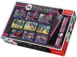 Trefl Monster High 390 db-os (90308)