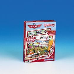 Clementoni Quizzy Repcsik kvízjáték - Planes