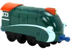 TOMY Chuggington Olwin mozdony LC54019