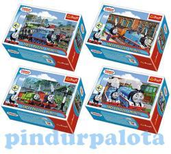 Trefl Thomas és barátai 54 mini (54104)