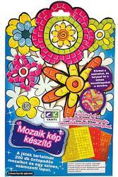 Creative Kids Mozaik - virág