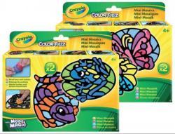 Crayola Mini mozaikkép készítő készlet (23-3072)