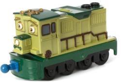 TOMY Chuggington Dunbar mozdony LC54004