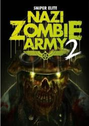 Mastertronic Sniper Elite Nazi Zombie Army 2 (PC)