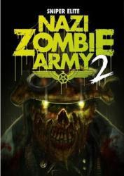 Mastertronic Sniper Elite Nazi Zombie Army 2 (PC)