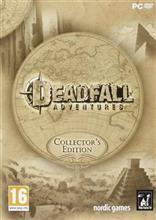 Nordic Games Deadfall Adventures [Collector's Edition] (PC)