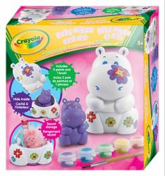 Crayola Baby Hippo és Én