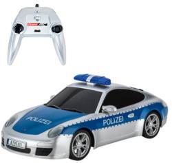 Carrera RC Porsche Police 1/16