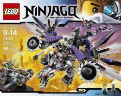 LEGO Ninjago - Nindroid (70725)