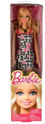 Mattel Barbie Chic baba Barbie feliratos party ruhában