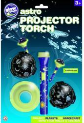 Brainstorm Astro égifáklya projektor