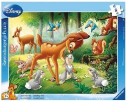 Ravensburger Bambi 8 db-os