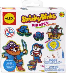 ALEX Süsd ki a játékod - Kalózok