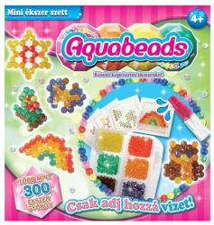 Flair Aqua Beads ékszergyöngyök - Mini ékszer szett