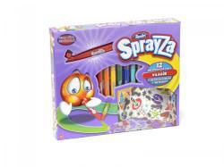 Renart Sprayza Világűr festékszóró tollkészlet (5055374002452)