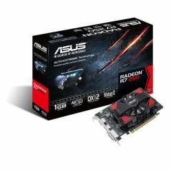 ASUS Radeon R7 250 1GB GDDR5 128bit PCIe (R7250-1GD5)