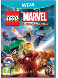 Warner Bros. Interactive LEGO Marvel Super Heroes (Wii U)