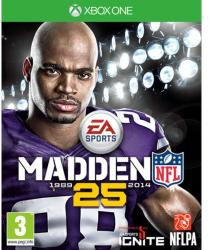 Electronic Arts Madden NFL 25 (Xbox One)