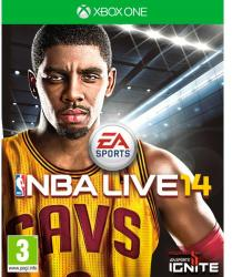 Electronic Arts NBA Live 14 (Xbox One)