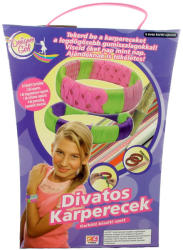 Creative Kids Designer girl - Divatos karperecek