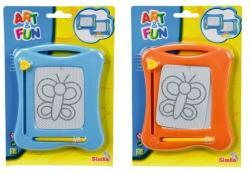 Simba Art and Fun kicsi mágneses rajzolótábla