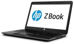 HP ZBook 14 F4X81AA