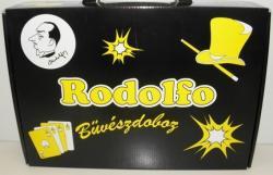 Rodolfo bűvészdoboz