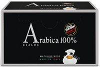 Caffé Vergnano 100% Arabica - 72