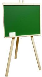DA-VI Állványos fa mágneses rajztábla