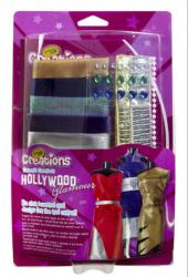 Crayola Creations Hollywood divatkollekció
