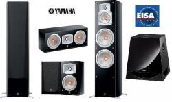 Yamaha NS-777 5.1