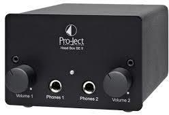 Pro-Ject Head Box SE II