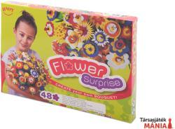 Happy BVBA Flower Surprise - virágcsokor készlet