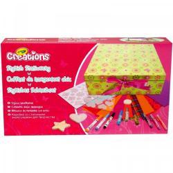 Crayola Creations - Tervező díszítő eszközök