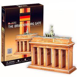 CubicFun Brandenburgi kapu 3D 31 db