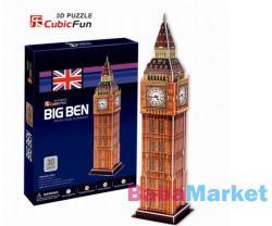 CubicFun Big Ben 3D 30 db