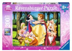 Ravensburger Hófehérke 200 db-os