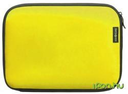 "Samsonite Laptop Sleeve 13.3"" - Yellow (U24-006-005)"