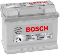 Bosch S5 12V 63Ah 610A Jobb+ (0092S50050)