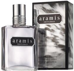 Aramis Gentleman EDT 100ml Tester