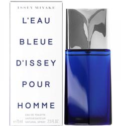 Issey Miyake L'Eau Bleue D'Issey pour Homme EDT 125ml Tester