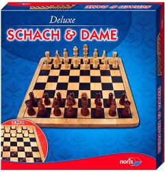 Noris Fa Deluxe sakk és dámajáték