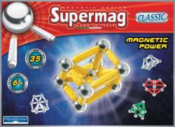 Supermag Classic - 35db